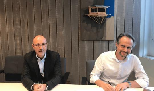 Groep Adéquat neemt meerderheidsbelang in Skillflex People